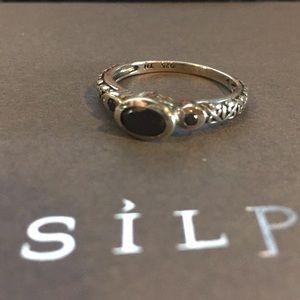 Silpada LBD Ring
